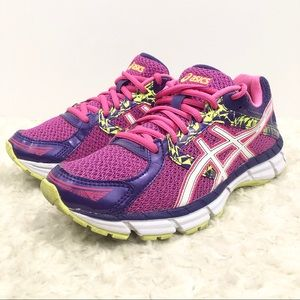 ASICS Women's Gel Excite 3 athletic sneaker 7.5